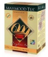 Чай MAHMOOD TEA черный с бергамотом 100 гр.